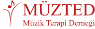 logo MUZTED Turkey